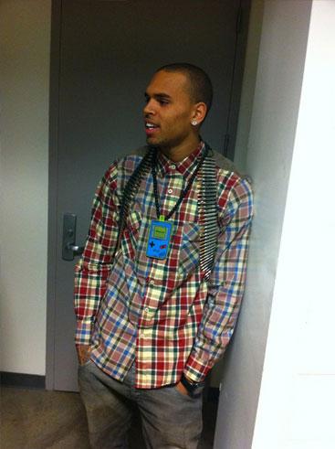 Fashion T Style Style Defined By Swizz Beatz Big Sean Chris Brown Tyga