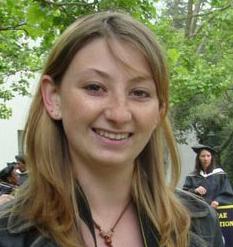 Lauren-Marie Sliter.