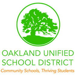 Mills partnered with the OUSD to allow children in the district access to more digital education. (Wikimedia Commons)