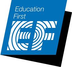"""EF""""s logo"""