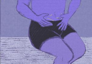 Endometriosis can cause pelvic pain
