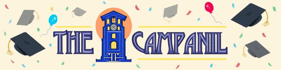 The Campanil